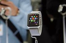 3,9 triệu chiếc Apple Watch được bán ra trong quý 3