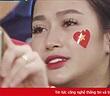 """Những nữ cổ động viên xinh đẹp """"hút hồn"""" cộng đồng mạng trong trận Việt Nam chiến thắng Malaysia"""