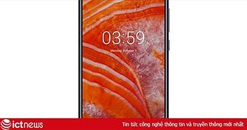 Smartphone mới ra Nokia 3.1 Plus bán độc quyền trên Shopee với giá sốc