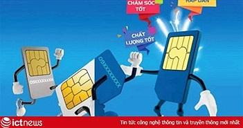 Tổng hợp địa chỉ đăng ký chuyển mạng giữ nguyên số Viettel, VinaPhone, MobiFone trên web