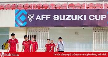 Xem bóng đá trực tiếp hôm nay: Việt Nam gặp Malaysia ở AFF Suzuki Cup 2018