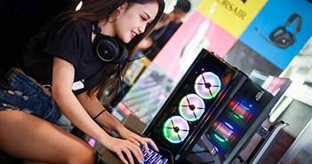 Synnex FPT trở thành nhà phân phối chính thức của CORSAIR tại Việt Nam