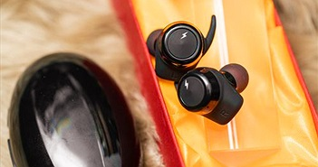 Trải nghiệm tai nghe không dây Moxpad M3x: Sửa lỗi không bao giờ là quá muộn
