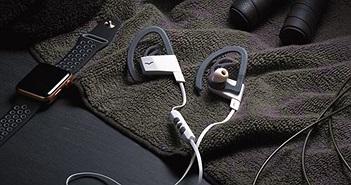 V-Moda công bố tai nghe không dây dành cho thể thao BassFit
