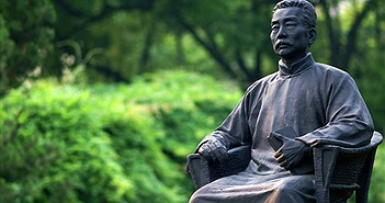 Văn học đương đại Trung Quốc trong mắt một nhà Hán học nước ngoài
