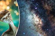 """Người ngoài hành tinh có thể tồn tại và đang """"ngủ đông"""""""