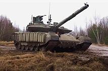 Xe tăng T-90M Đột phá của Nga lại được tăng thêm sức mạnh