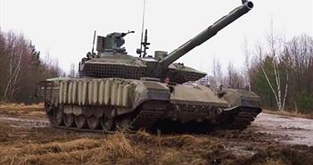 """Xe tăng T-90M """"Đột phá"""" của Nga lại được tăng thêm sức mạnh"""