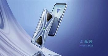 Black Shark tuyên bố có tính năng mới để vượt mặt iPhone 12 Pro