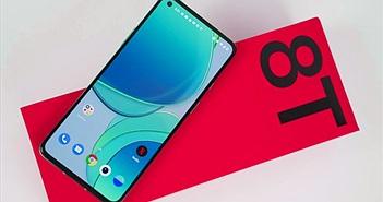 Đánh giá chi tiết OnePlus 8T 5G: xứng tầm quái vật phân khúc 19 triệu