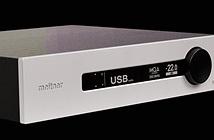 Dưới 10.000 USD, đầu streaming DAC Meitner MA-3 thừa hưởng nhiều công nghệ đỉnh