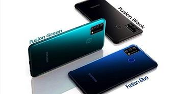 Samsung chuẩn bị ra mắt smartphone giá rẻ với Android 11