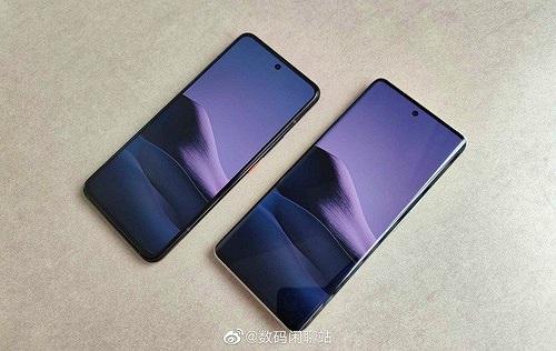 Xiaomi Mi 11 Pro sẽ trang bị màn hình 120Hz, độ phân giải quad HD+?
