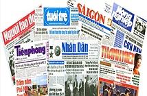 Báo Tuổi trẻ lại bị phạt vì đăng tin thiếu chính xác