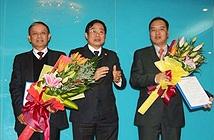 Ông Lê Nam Trà làm TGĐ Tổng Công ty Viễn thông MobiFone từ ngày 11/12