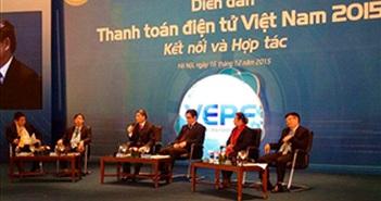 """Chủ tịch VCCI: """"CNTT phải là phương thức phát triển của kinh tế Việt"""""""