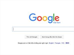 """""""Cô dâu 8 tuổi"""" lọt vào danh sách từ khóa tìm kiếm nhiều nhất tại Việt Nam"""