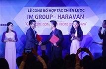 Haravan tiếp tục mở rộng liên minh, hợp tác với IM Group