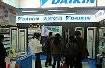 Daikin tăng chi R&D để duy trì tăng trưởng