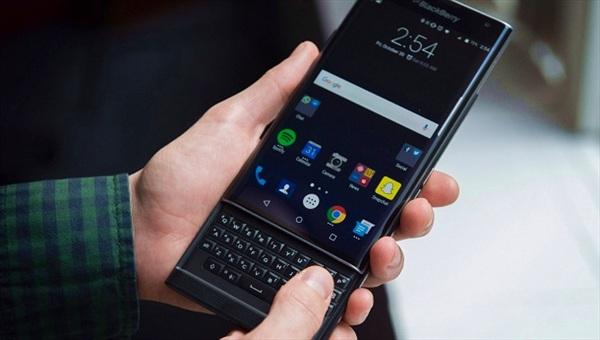 BlackBerry và bài toán sinh tồn 5 triệu smartphone mỗi năm