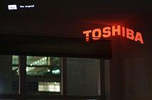 Toshiba khẳng định không buông thị trường Nga