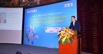 Xây dựng Smartcity tại Việt Nam: Khó vì thiếu hạ tầng, kết nối