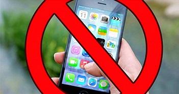 Bạn có sẵn sàng cai smartphone 1 năm để…nhận 100.000 USD?