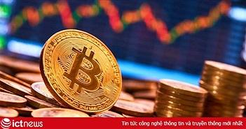 Bitcoin lao dốc, đồng tiền mật mã tiếp tục ngập sâu trong sắc đỏ