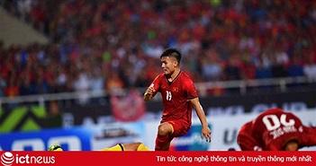 Quang Hải vào top 10 sao trẻ hay nhất châu Á theo lựa chọn của AFC