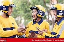 Tân binh be thưởng nóng 2 tỷ đồng và 1 năm chuyến đi miễn phí cho đội tuyển Việt Nam
