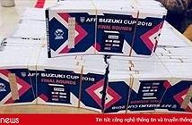 """Vé chợ đen trận chung kết AFF Cup 2018 lậpkỷ lục về giá """"cắt cổ"""""""