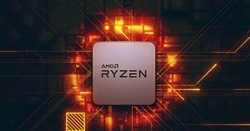 Hé lộ thông tin và điểm Geekbench của APU AMD Ryzen 3000U