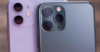 """Apple """"đau đớn"""" với doanh số bán iPhone giảm kỷ lục tại Trung Quốc"""