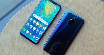 """Siêu phẩm năm sau của Huawei cũng dùng chip """"trâu"""" như iPhone 12"""