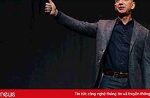 10 năm Jeff Bezos, ông trùm đế chế Amazon: Sự nghiệp, tình ái, đầu hói và vinh quang