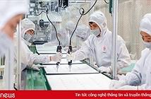 Bên trong nhà máy sản xuất tivi của Vsmart: Nơi chỉ có 352... hạt bụi trong mỗi m3 không khí được phép tồn tại