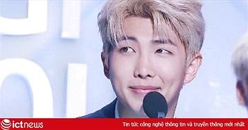 Đánh mất 34 cặp tai nghe Airpods, trưởng nhóm nhạc BTS vẫn dửng dưng như không vì 'nhà có điều kiện'