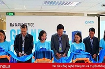 KMS Technology khai trương Văn phòng tại Đà Nẵng