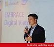 Microsoft bắt tay SAP ra mắt giải phápEmbrace, đơn giản hành trình chuyển đổi số cho doanh nghiệp Việt