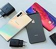2019 sẽ là năm các smartphone chạy đua về sạc nhanh