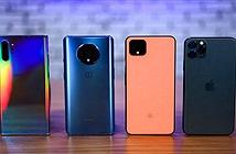 Chưa đến 10% người Mỹ chịu chi 1000 USD để mua smartphone