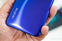 Lộ diện hình ảnh render mặt trước và sau của Realme X50 5G