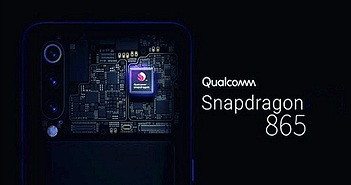 Samsung Galaxy S11 chip Snapdragon 865 sẽ bán tại Việt Nam?
