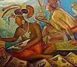 Vén màn bí ẩn về nền văn minh Maya khi giải được đoạn mật mã 800 năm tuổi để dịch được sách cổ