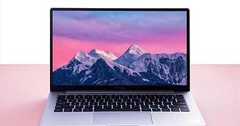 RedmiBook 13: 'nhỏ hơn tờ giấy A4', chip Intel Core thế hệ 10, giá từ 596 USD