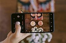 Khám phá bộ 4 camera của vivo S1 Pro