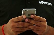 iPhone gặp lỗi không báo tin nhắn
