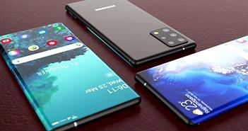 Top smartphone hot được chờ đợi nửa đầu năm 2021
