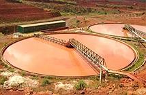 Lần đầu tiên phát triển sản xuất thép từ bùn đỏ tại Việt Nam