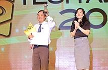 TV OLED LG giành giải TV xuất sắc nhất tại Tech Awards 2014